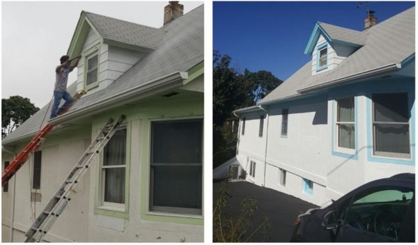 Exterior Painting in Secaucus, NJ