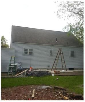 Before & After Exterior Painting in Cliffside Park, NJ (1)