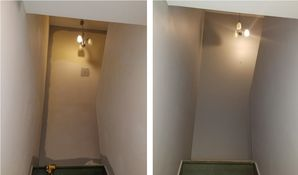 Before & After Interior Painting in Guttenberg NJ (2)