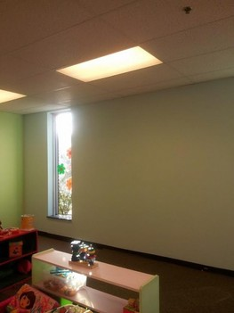 Interior Painting at a Daycare in Teaneck, NJ