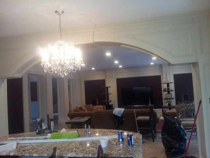 Interior Painting Guttenberg NJ