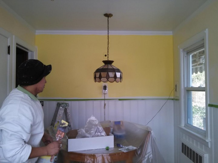 Interior Painting New Milford NJ