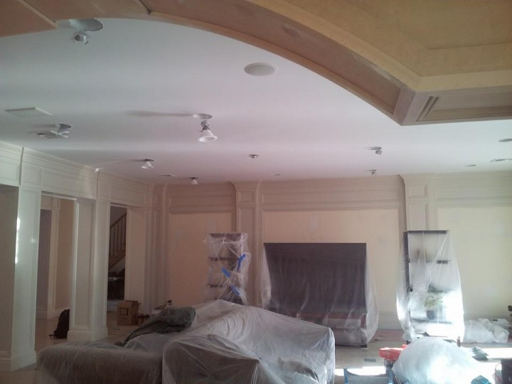 Interior Painting NJ